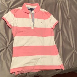 Never worn Tommy polo